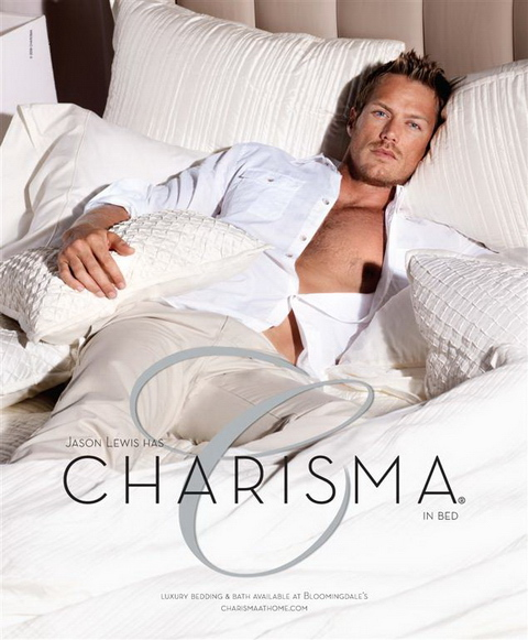 Charisma Jason Lewis Szex és New York