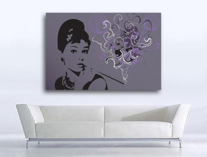 Audrey Hepburn kép