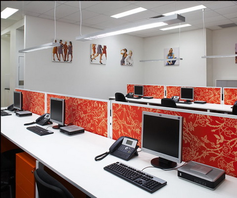 Orange Office – a narancs iroda