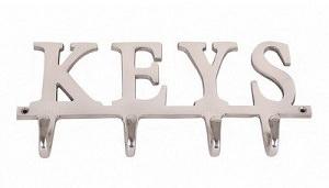 Key kulcstartó Pure Home