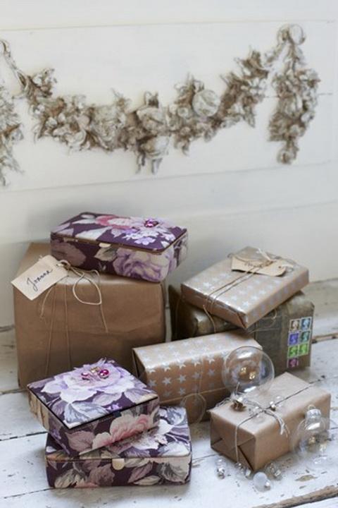 natúr dekor csomagok