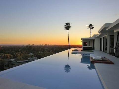 Beverly Hills, Kalifornia