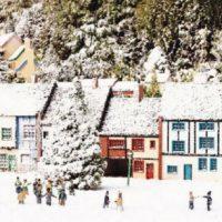Babbacombe a modell falu