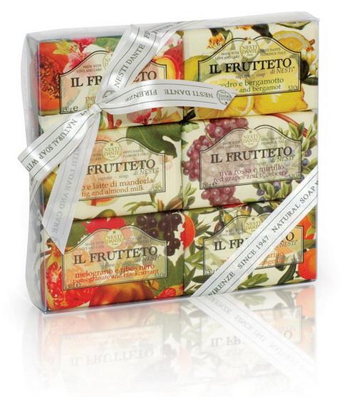 Nesi Dante szappancsomag