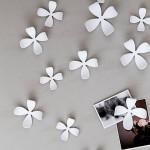 Umbra 3D virág a falon
