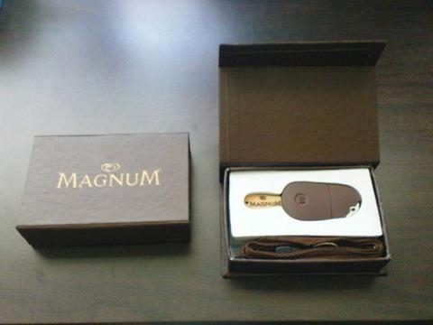 Magnum USB kulcs