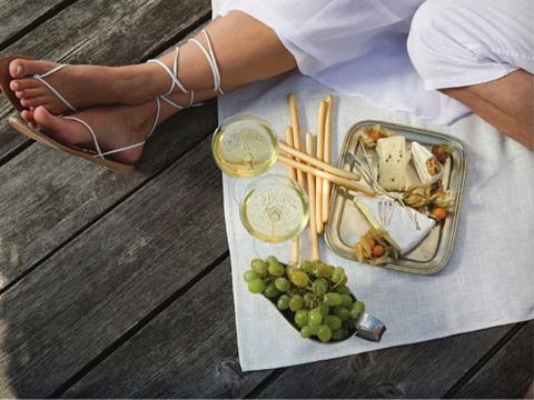 Őszi piknik