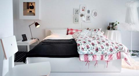 IKEA textilek 2013