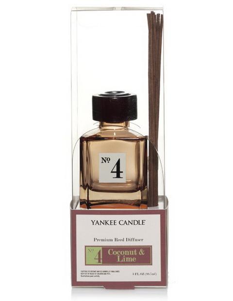 Yankee Candle illat diffúzor