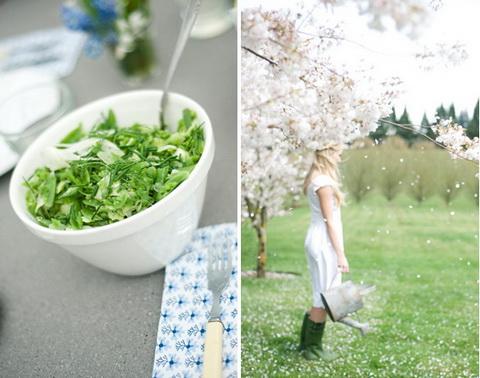 piknik esküvő