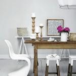 Mártva festett bútorok