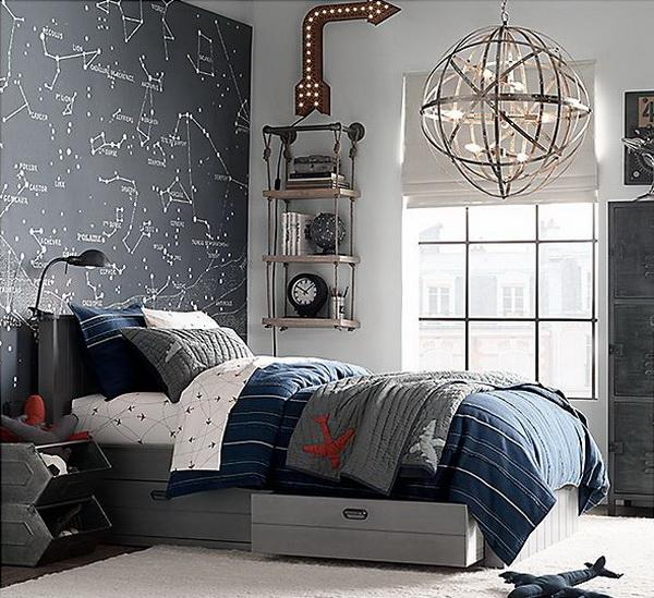 fiúszoba ipari industrial stílusban (14)
