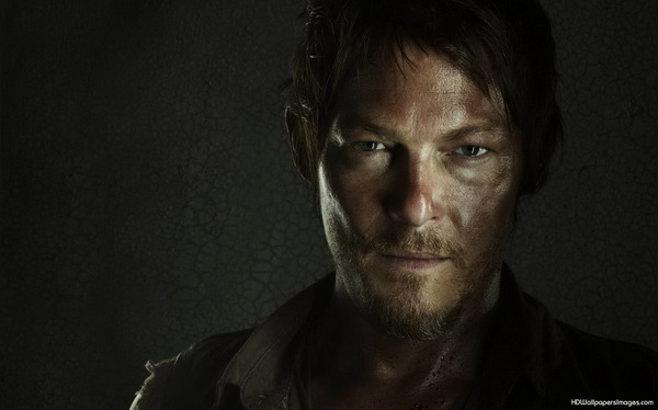 Daryl Dixon - Walking Dead - Norman Reedus