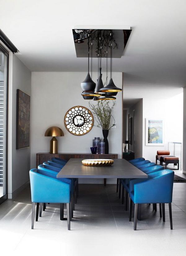 Tom Dixon design lámpa kollekció