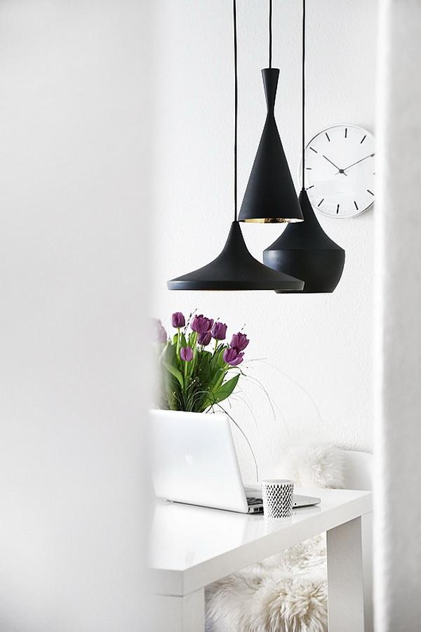 Tom Dixon lámpa