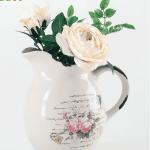 kika Deco romantikus váza