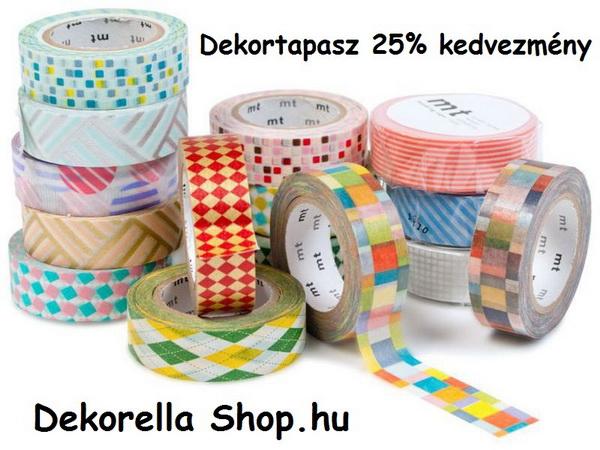 Dekorella Shop 25 akció május