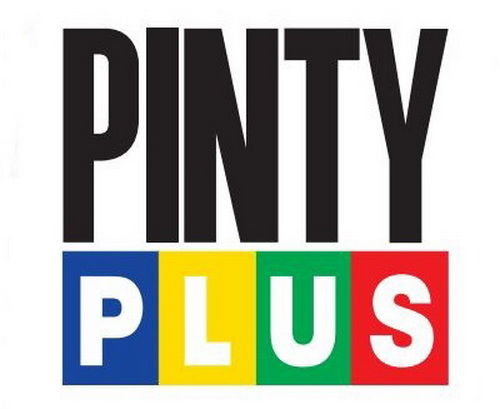 Pinty Plus sprayfesték