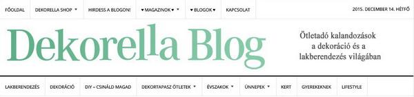 DekorellaBlog