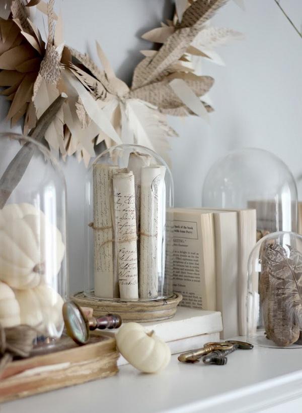 dekoratív üvegbura (2)