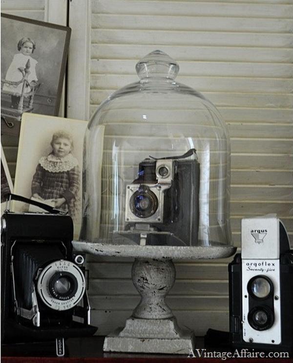 dekoratív üvegbura (4)