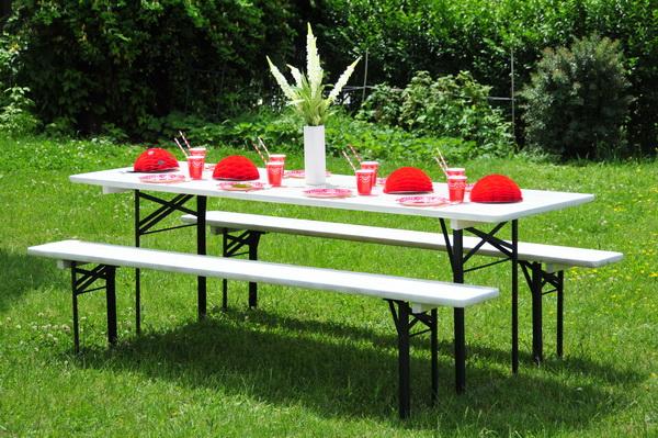 Piros fehér kerti party  (3)