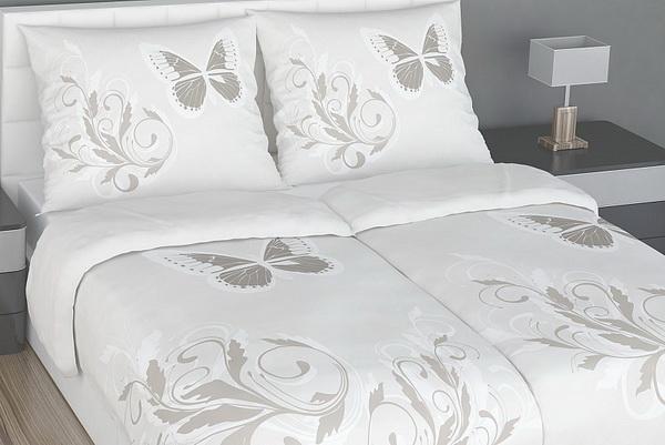 elegán pamut szatén ágynemű Glamonde