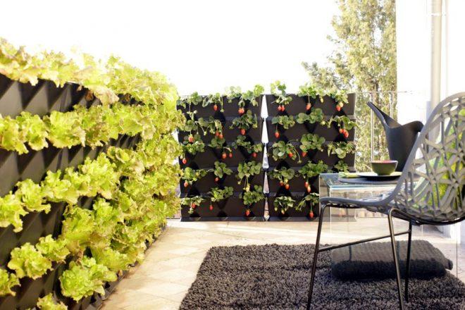 Minigarden Vertical függőleges kert