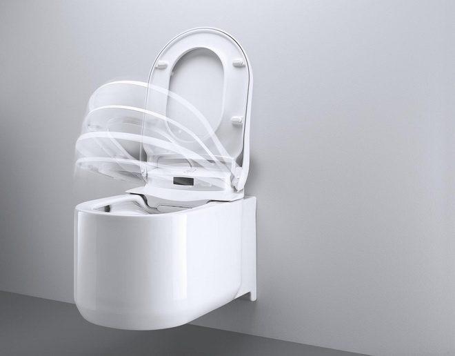 Sensia Arena okos wc
