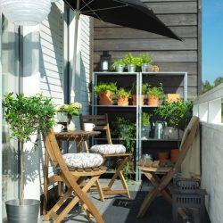 Askholmen kerti bútor IKEA