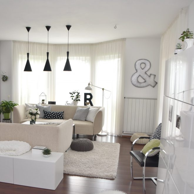 Dekorella nappali szoba 2018