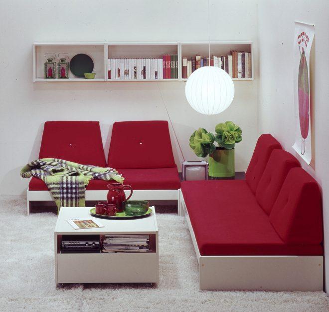 1968 IKEA