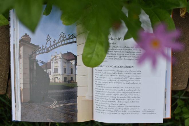 Kastélytúrák kalauza Kossuth Kiadó
