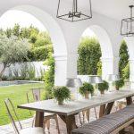 Spanyol gyarmati villa modern csavarral