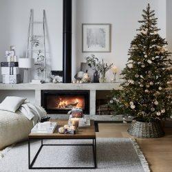 Stílusos, hűs karácsony – The White Company