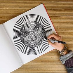 Spirografika masterclass