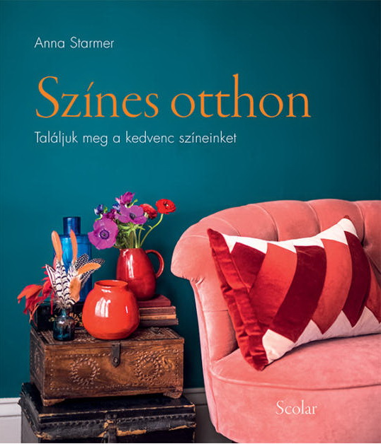 Ann Starmer - Színes otthon